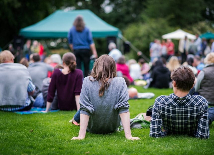 Frankston Arts Centre – Increasing Healthy Choices